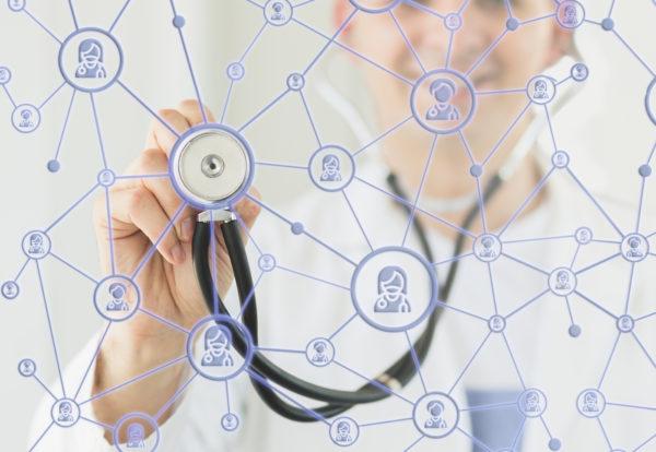 Healthcare Blockchain -Analytics