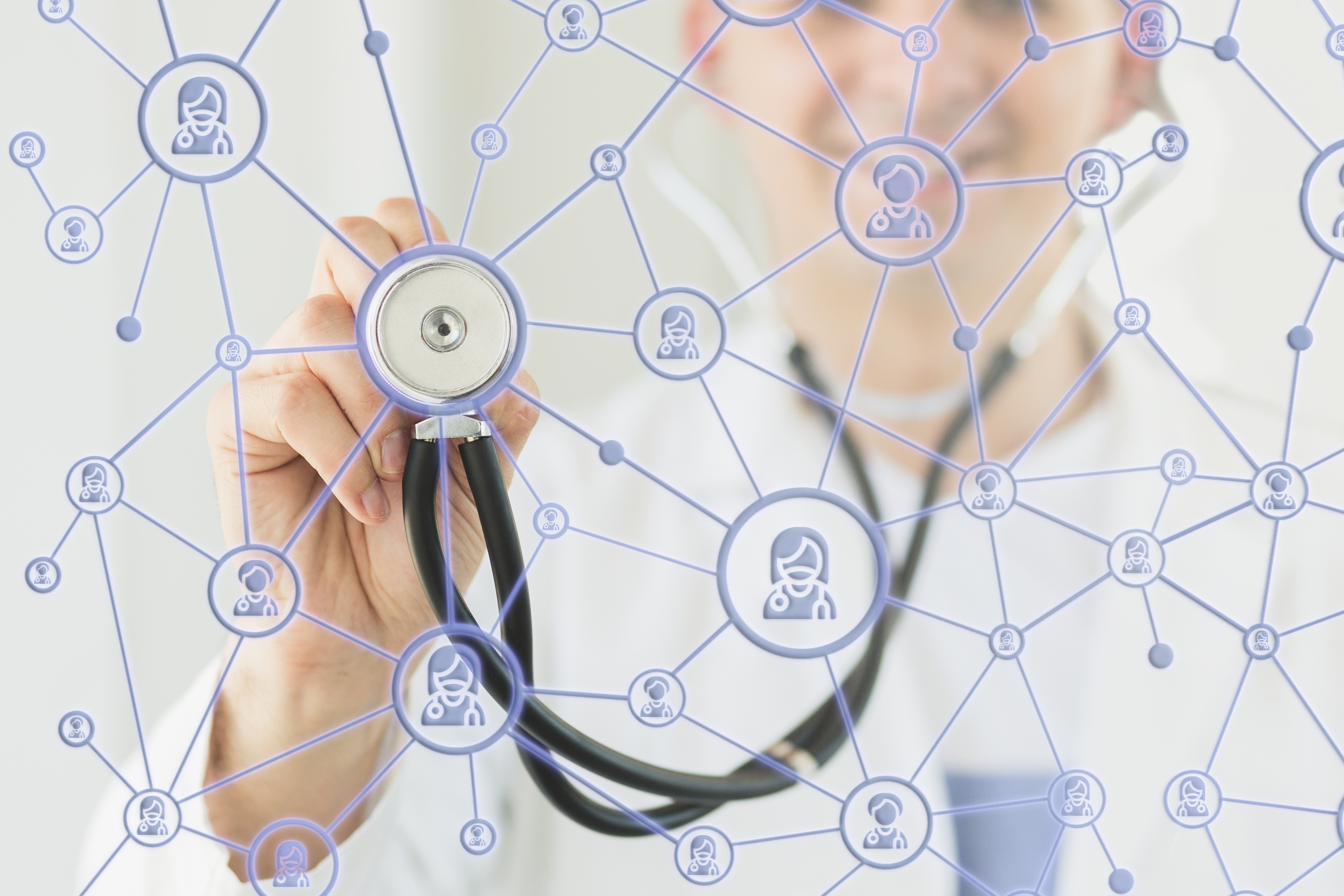 Healthcare Blockchain -Analytics